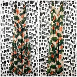 Show Me Your MuMu | Kendall Paradise Maxi Dress